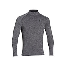 Buy Under Armour Tech Quarter Zip Long Sleeve Training Top Online at johnlewis.com