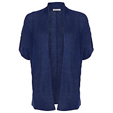 Buy Windsmoor Kimono Cardigan, Indigo Online at johnlewis.com