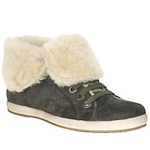 Buy John Lewis Hendrix Suede Ankle Boots Online at johnlewis.com