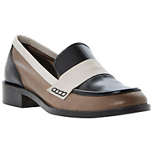 Buy Dune Liger Loafer Shoes Online at johnlewis.com