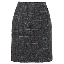 Buy John Lewis Capsule Collection Tweed Skirt, Multi Online at johnlewis.com
