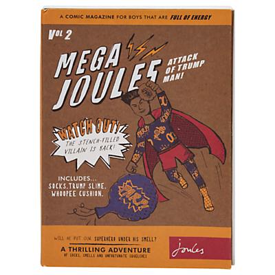 Little Joule Mega Joules Socks Gift Set