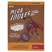 Buy Little Joule Mega Joules Gift Set, Multi Online at johnlewis.com