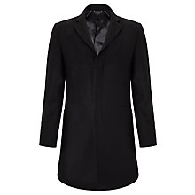 Buy Kin by John Lewis Loft Overcoat Online at johnlewis.com