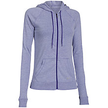 Buy Under Armour Charged Hoodie Online at johnlewis.com