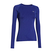 Buy Under Armour ColdGear Long Sleeve Top Online at johnlewis.com