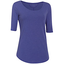 Buy Under Armour Cross-Town T-Shirt Online at johnlewis.com