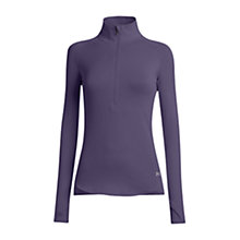 Buy Under Armour Qualifier Half-Zip Top Online at johnlewis.com