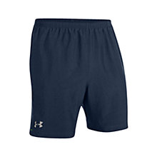 "Buy Under Armour Escape 7"" Solid Run Shorts Online at johnlewis.com"