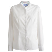Buy Joules Oxford Shirt, White Online at johnlewis.com