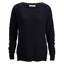 Buy Selected Femme Pala Pullover, Sky Captain Online at johnlewis.com