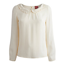 Buy Joules Amaris Blouse Online at johnlewis.com