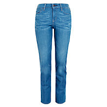 Buy Levi's Demi Curve Slim Jeans Online at johnlewis.com