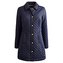 Buy Joules Fairhurst Coat Online at johnlewis.com