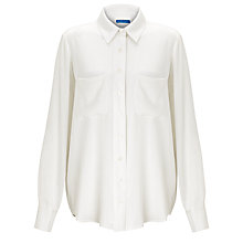 Buy Winser Silk-mix Shirt Online at johnlewis.com