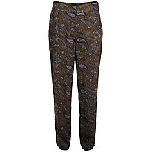 Buy Selected Femme Woody Trousers Online at johnlewis.com