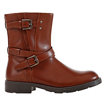Buy Geox Childrens' Sofia Boots Online at johnlewis.com