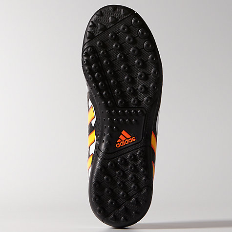 Buy Adidas Predito LZ TF Football Boots, Multi Online at johnlewis.com