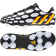 Buy Adidas Predito LZ FG Football Boots, Multi Online at johnlewis.com