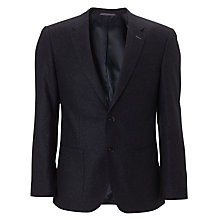 Buy Tommy Hilfiger Cuypers Fitted Blazer, Blue Online at johnlewis.com