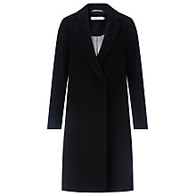 Buy John Lewis Straight Coat Online at johnlewis.com