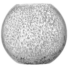 Buy LSA International Tweed Vase, H26cm Online at johnlewis.com
