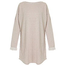 Buy Kin by John Lewis Loopback Nightshirt Online at johnlewis.com