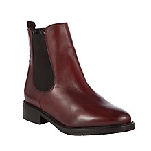 Buy Collection WEEKEND by John Lewis Lone Star Leather Ankle Boots Online at johnlewis.com
