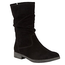 Buy Gabor Dolce Suede Calf Boots Online at johnlewis.com