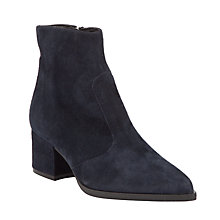 Buy COLLECTION by John Lewis Marais Leather Ankle Boot Online at johnlewis.com