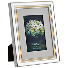 Buy Vera Wang Chime Photo Frame Online at johnlewis.com