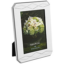 Buy Vera Wang Peplum Picture Frame Online at johnlewis.com
