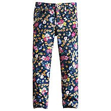 Buy Little Joule Girls' Pippie Floral Trousers Online at johnlewis.com