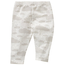 Buy Donna Wilson for John Lewis Baby Cloud Leggings, Grey Online at johnlewis.com