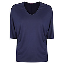 Buy Violeta by Mango Dolman Sleeve T-Shirt Online at johnlewis.com