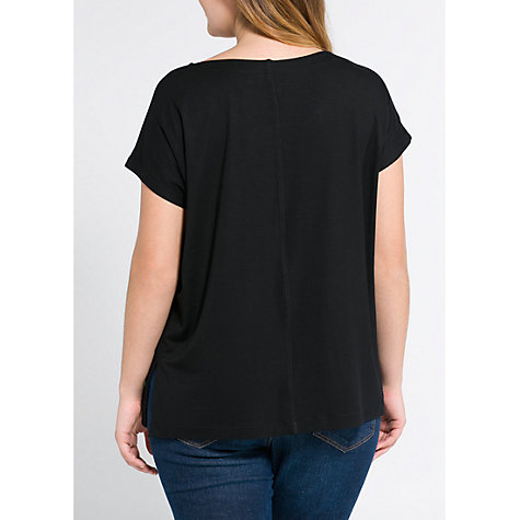 Buy Violeta by Mango Essential T-Shirt Online at johnlewis.com