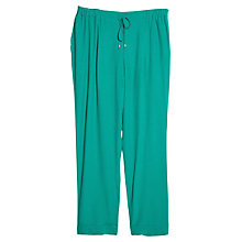 Buy Violeta by Mango Loose Fit Trousers Online at johnlewis.com