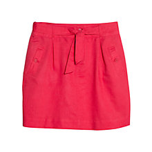Buy Violeta by Mango Linen Blend Skirt Online at johnlewis.com