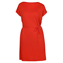 Buy Violeta by Mango Belted Flowy Dress Online at johnlewis.com