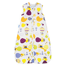 Buy Grobag Up & Away Baby Travel Bag, 2.5 Togs, Multi Online at johnlewis.com