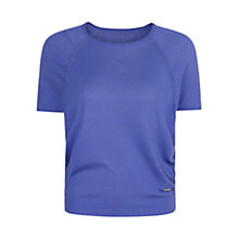 Buy Violeta by Mango Raglan Sleeve Jumper Online at johnlewis.com