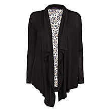 Buy Violeta by Mango Panel Cardigan Online at johnlewis.com