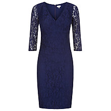 Buy Kaliko Lace Shift Dress Online at johnlewis.com