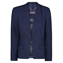 Buy Violeta by Mango Crepe Blazer Online at johnlewis.com