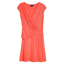 Buy Violeta by Mango Wrap Dress Online at johnlewis.com