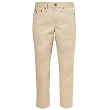 Buy Polo Ralph Lauren Boys Skinny Fit Trousers Online at johnlewis.com