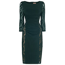 Buy Phase Eight Latoya Lace Miracle Dress Online at johnlewis.com