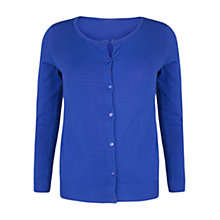 Buy Violeta by Mango Essential Cardigan Online at johnlewis.com