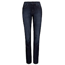 Buy NYDJ Embellished Skinny Jeans, Burbank Wash Online at johnlewis.com