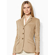 Buy Lauren Ralph Lauren Berstein Jacket, Multi Online at johnlewis.com